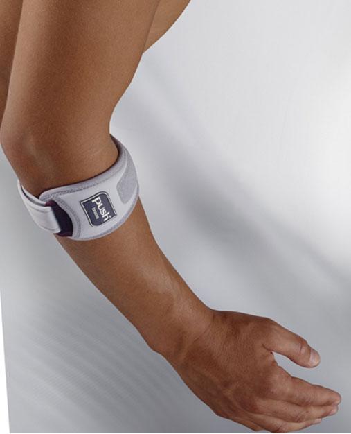 Бандаж на локтевой сустав теннисный локоть 1 пястно фаланговый сустав